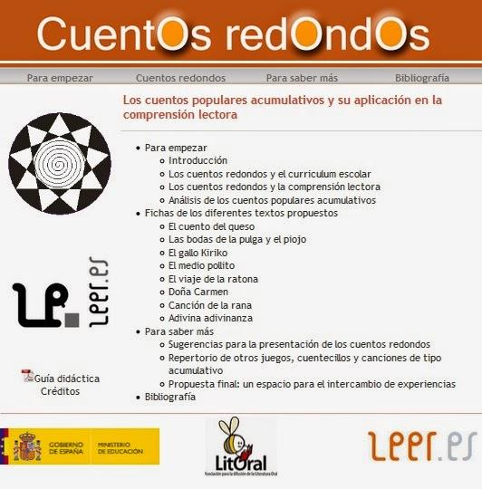 http://blog.educalab.es/leer.es/cuentosredondos/index.html
