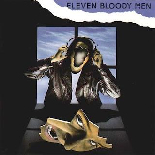 Eleven Bloody Men - Eleven Bloody Men (1992) (1988)