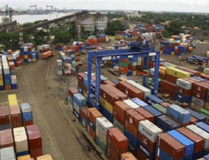 Exports Surge By 44% In August Deficit Widens To $14 Billion yoy
