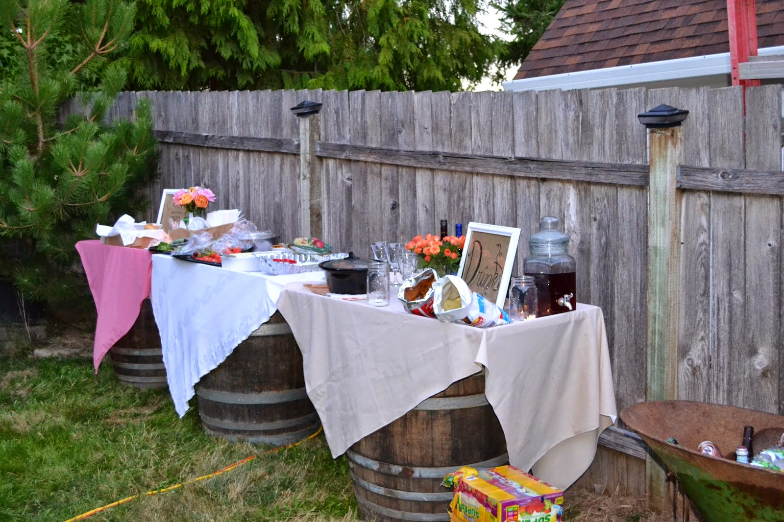25 excuses to hold a party and celebrate this year from @melissakaylene
