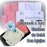 Chaleco tricot