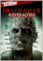 Download Baixar Filme Hellraiser: Revelações   Dublado