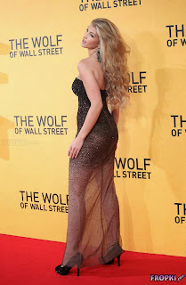Amy Willerton   The Wolf of Wall Street Premiere 1.jpg