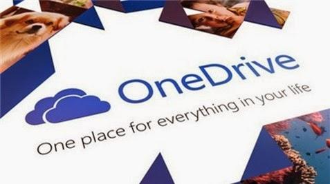 Sao lưu ảnh trên 4 dịch vụ vào OneDrive