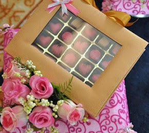 COKLAT HANTARAN