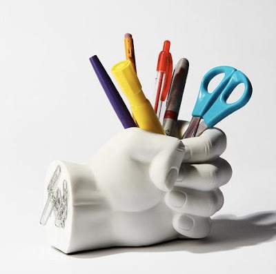 Creative Pen Holders and Cool Pencil Holders (15) 6