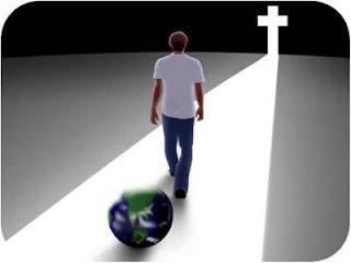 đi trong đường lối của Chúa