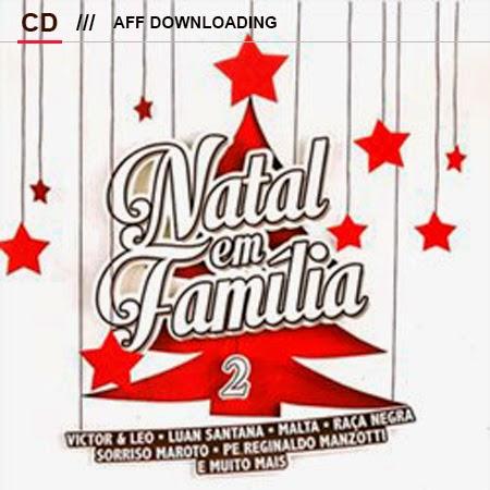Natal Em Família 2 (2014)