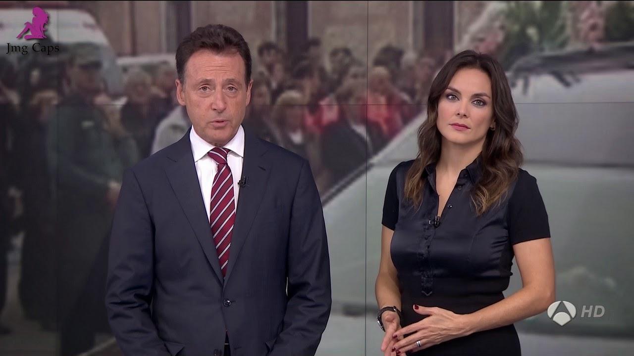 MONICA CARRILLO, ANTENA 3 NOTICIAS (23.11.14)