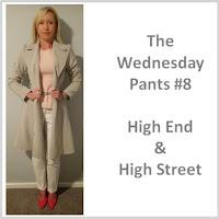 Sydney Fashion Hunter - The Wednesday Pants #8 - High End & High Street
