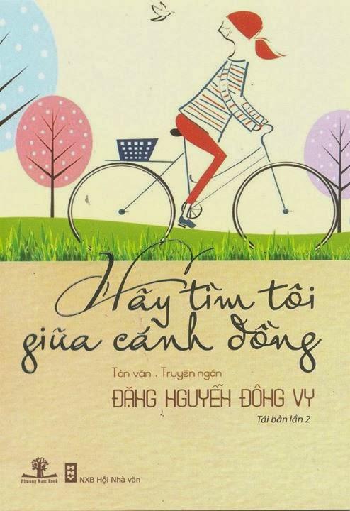 Hãy tìm tôi giữa cánh đồng -  Đặng Nguyễn Đông Vy ebook