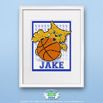 Baby UK Wildcat Print