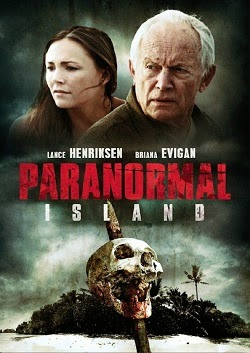 Download Film Paranormal Island (2014)
