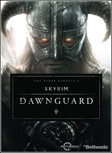 Download Jogo The Elder Scrolls V: Skyrim Dawnguard Completo Para PC 2012