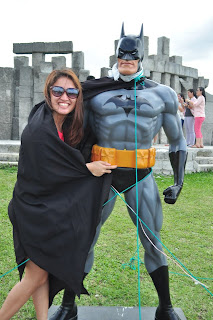 Campuestohan Batman