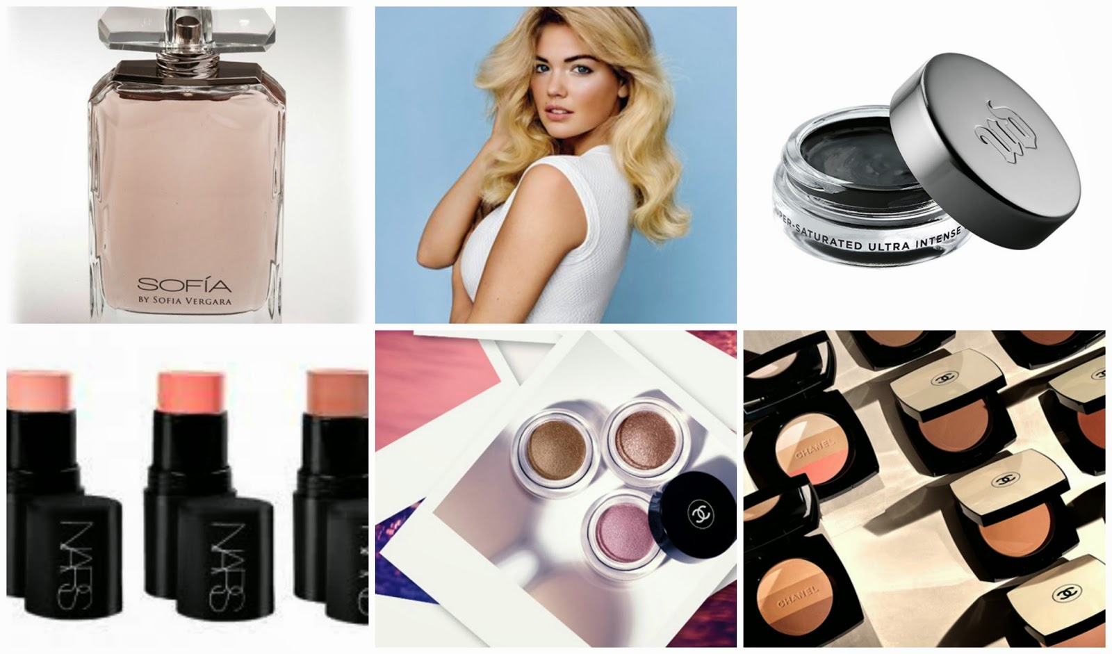 The Daily Beauty Report (24.03.14)