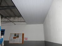Instalação do Forro PVC