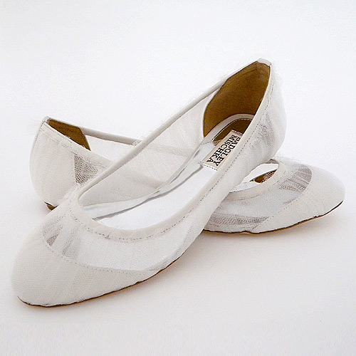 Flat Wedding Shoes All About Shoes Amp Accessories