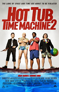 Watch Hot Tub Time Machine 2 (2015) movie free online