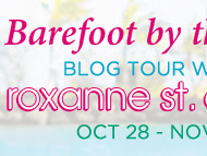 Roxanne St. Claire's BAREFOOT BY THE SEA + Entire Series GIVEAWAY