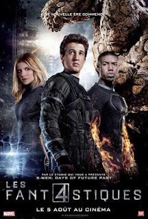 Fantastic Four (2015) – แฟนแทสติก โฟร์ [พากย์ไทย]