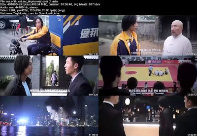 Man of Tai Chi (2013) R6 DVDScr 450MB