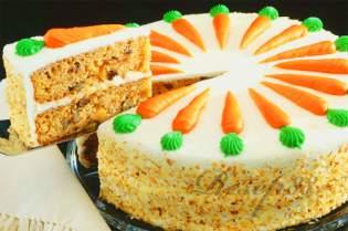 Yuk baca resep kue wortel di resepkueta !