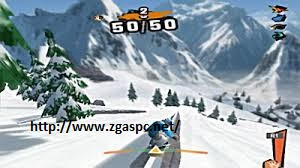 Free Download Shaun White Snowboarding PS2 ISO For PC Full Version ZGASPC