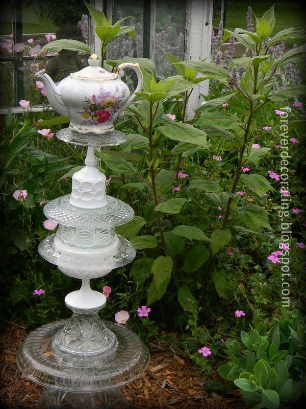 Glue for glass garden art nz