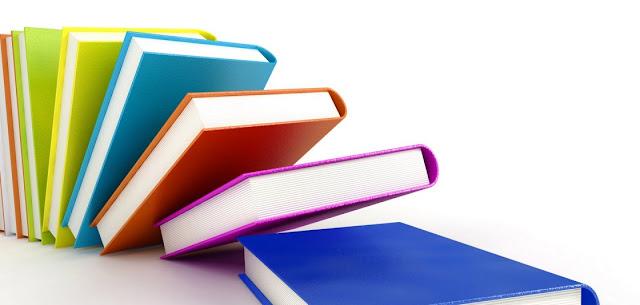 Libros y propiedad intelectual