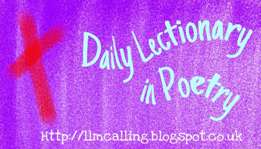 Daily Lectionary in Poetry