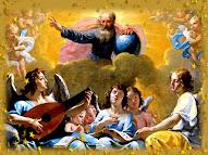 ORACION PARA PEDIR A DIOS PADRE BENDICIONES EN EL NUEVO AÑO
