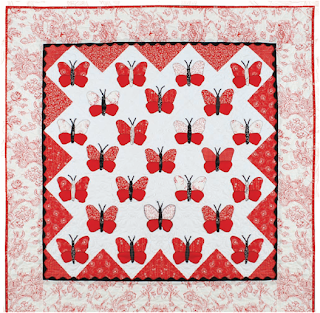 Owl Quilt Patterns - Connecting Threads