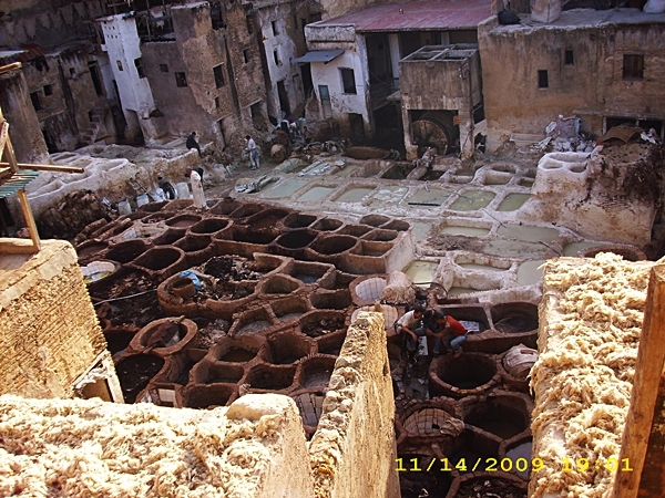 tabacariile-de-piele-fes-maroc