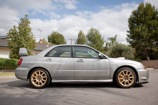 2005 subaru impreza wrx sti auto restorationice. Black Bedroom Furniture Sets. Home Design Ideas