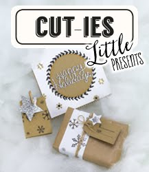 Cut-ies Little Presents