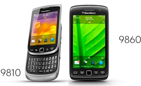 blackberry torch 9800 manual usuario BlackBerry Curve 9300 BlackBerry 9860 Review