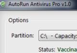 Autorun Antivirus Pro Thumb