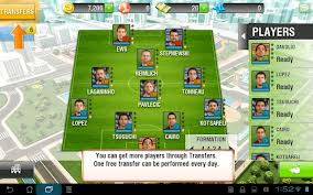 Real Football 2013 Apk+SD Data ( Android Game )