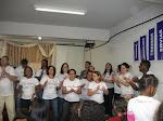 Regresso do Encontro com Deus no ministério AVIVA