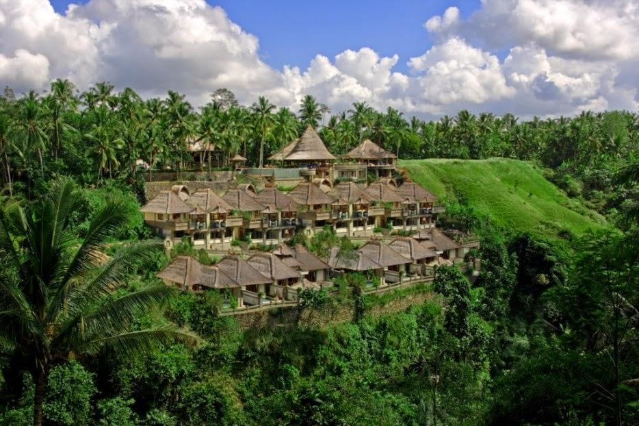 فندق فايسروي، بالي، اندونيسية