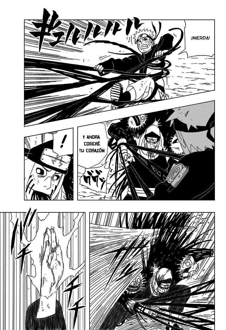 Naruto Shippuden Manga 340