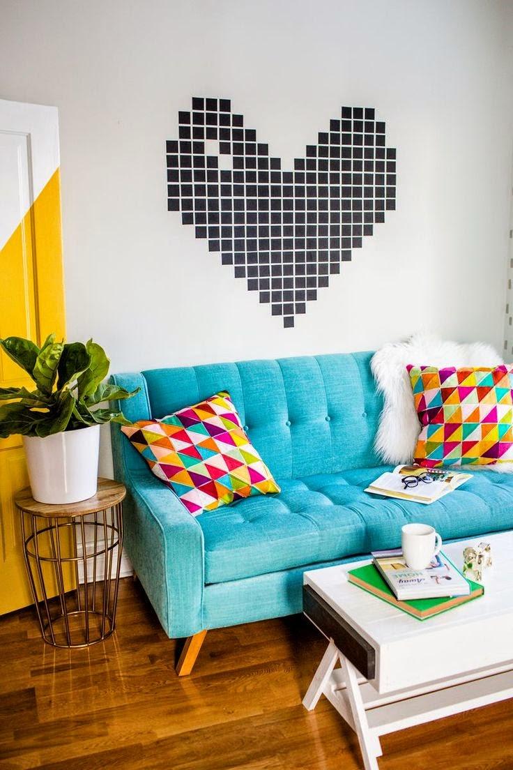 7 Ideias Simples Para Você Decorar Suas Paredes Casa Design Studio