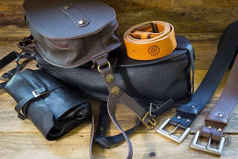Hammer Kraftrad / Individuelle Lederwaren/Shop