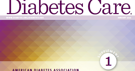 SOCEM UCSA: Guía de diabetes 2016 de la ADA