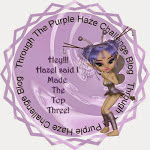 Through the Purple Haze Challenge