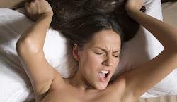 Tips Agar Wanita Cepat Mencapai Orgasme