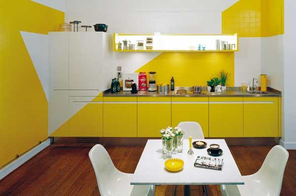 Today is the day habitaci n de que color - Que color puedo pintar mi cocina ...