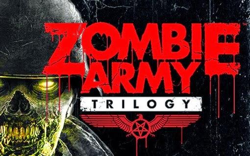 Zombie Army Trilogy PC