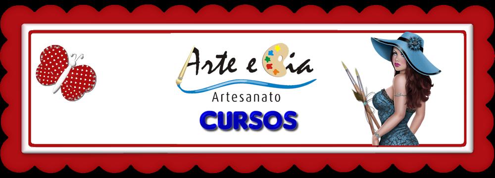 Arte & Cia Cursos